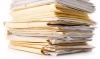 Доставка на документи за Етажна собственост - 1 получател